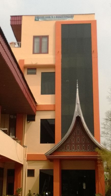 Edotel SMK N 2 Bukittinggi