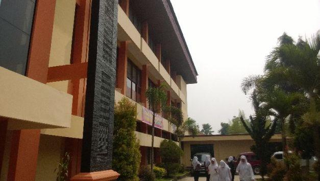 SMK N 2 Bukittinggi
