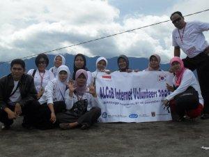 ALCOB Bukittinggi 2009