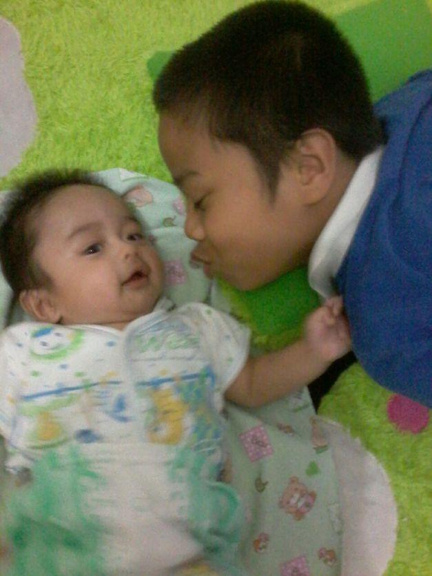 Rayan dan Alif