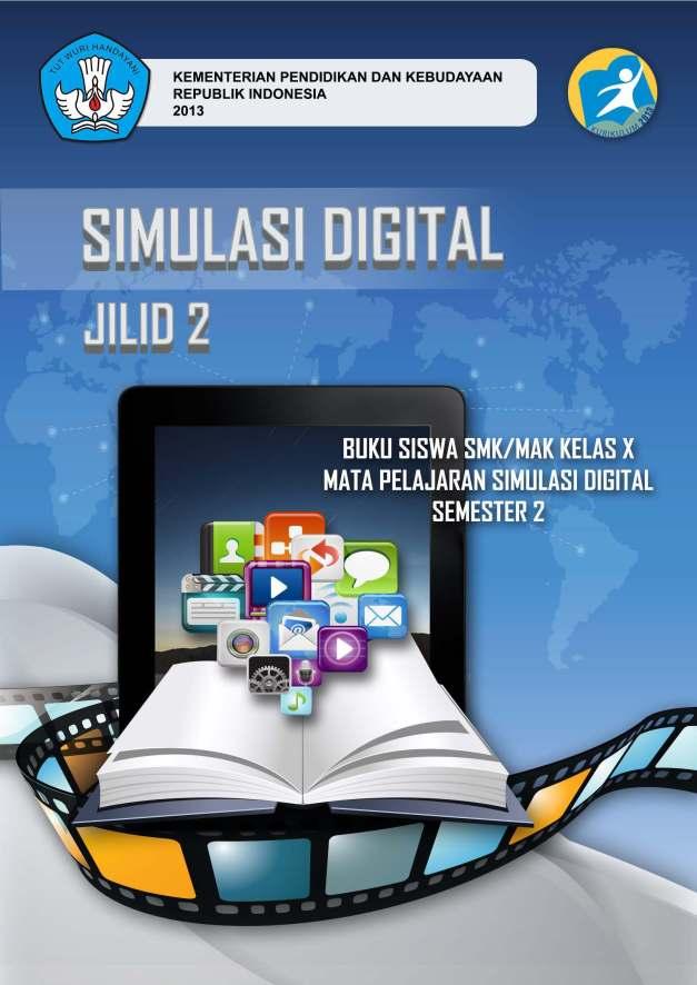 Buku simulasi Digital Jilid 2